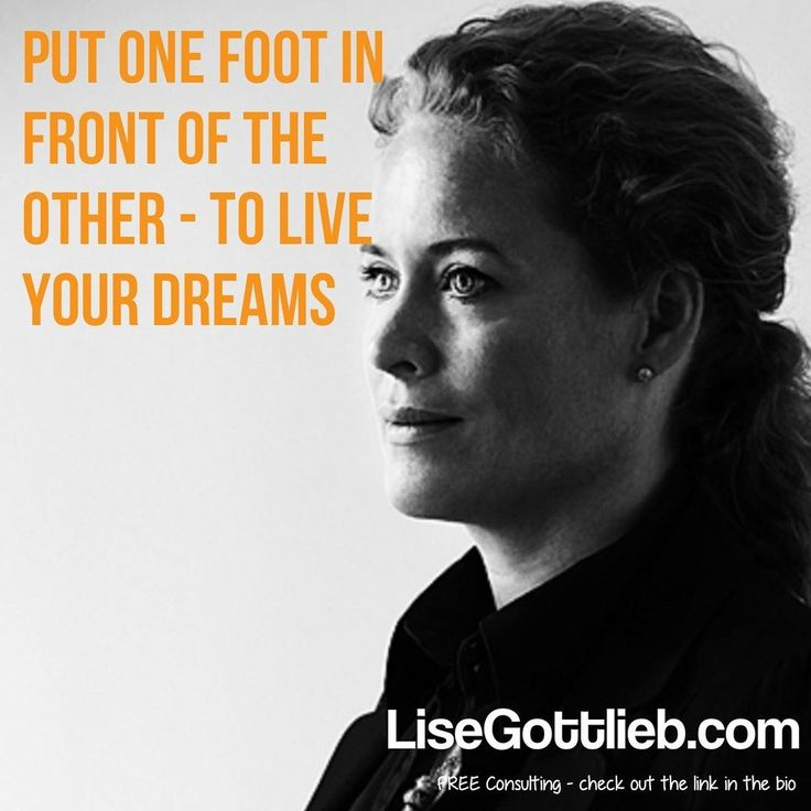 Put one foot infront of the other - to live your dreams.  Are you a #businessninja yet?  Take your business to the next level!  Get your FREE GIFT - see link in the bio.  Follow @lisegottlieb  #quote #instaquote #lisegottlieb #inspiration #quoteoftheday #words #business #businessman #businesswoman #motivation #entrepreneur #lifestyle #entrepreneurs #success #hardwork #entrepreneurship #businessowner #work #startup #money #inspiredaily #successful #startuplife #happiness #entrepreneurlife…