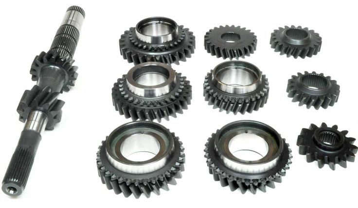 NEW 5-Speed Gear Sets  Eurospec offers a variety of Replacement Gear Sets for 02A/02J.  Close Ratio Race and Rally Gear Sets, Sport Gear Sets, and Complete Overhaul Sets for Sport and GTI.