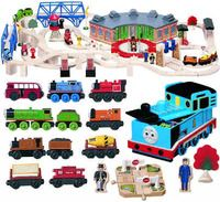 24 best Thomas Wooden Railway Trains(Characters) images on Pinterest ...