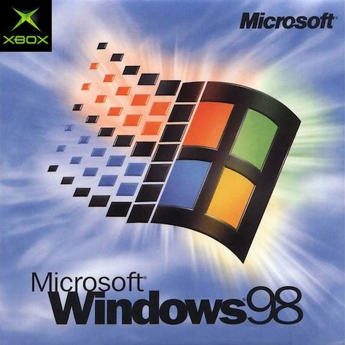 Install Microsoft Windows 98 on Orginal Xbox via Softmod
