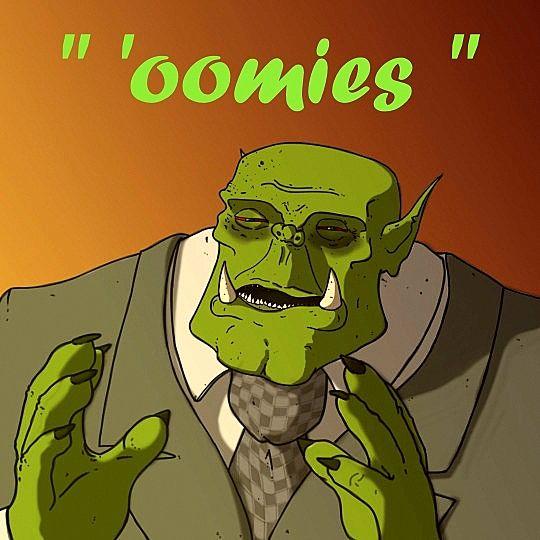 """laboratorium-ix:  """" 'oomies """""""