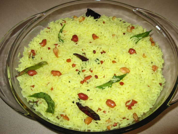 Lemon Rice...so good with roasted lamb or chicken morrocan style