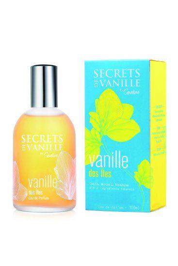 Seveline - Eau de Parfum - Vanille Monoï - 100 ml