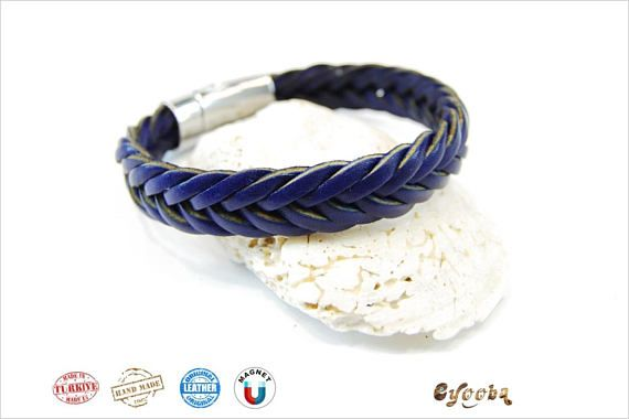 Hey, I found this really awesome Etsy listing at https://www.etsy.com/listing/570525831/leather-bracelet-men-mens-jewelry-women