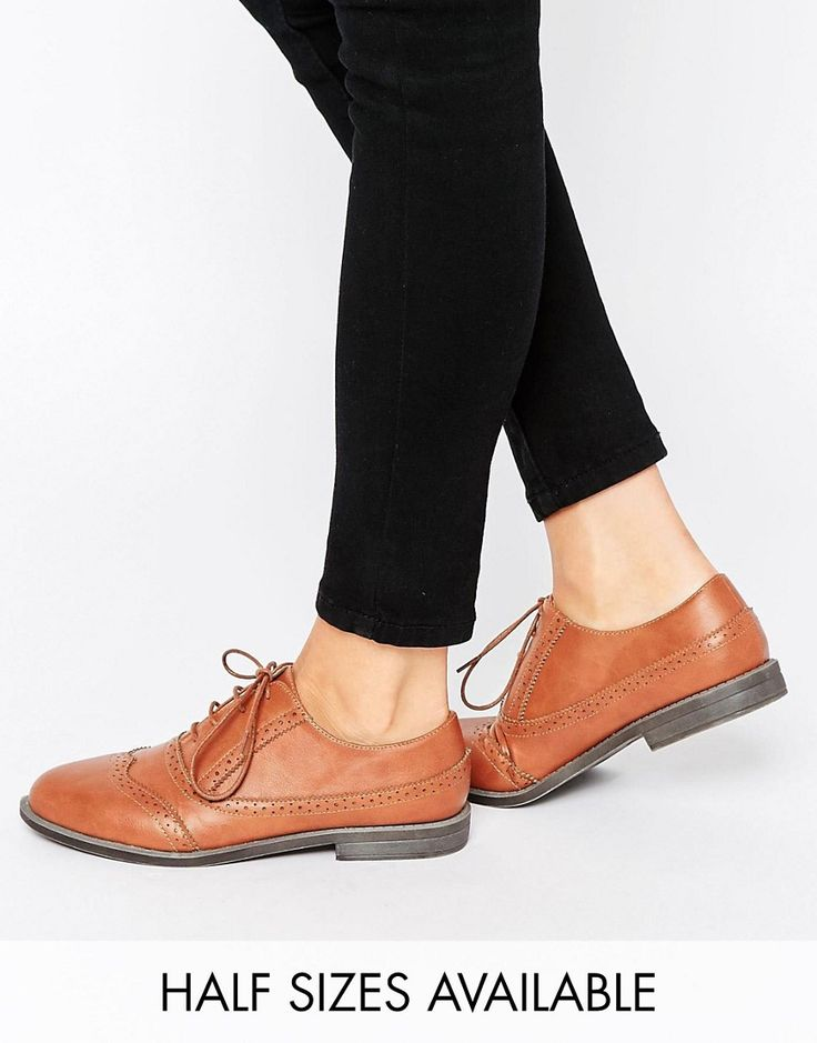 ASOS+MAYHEM+Brogues