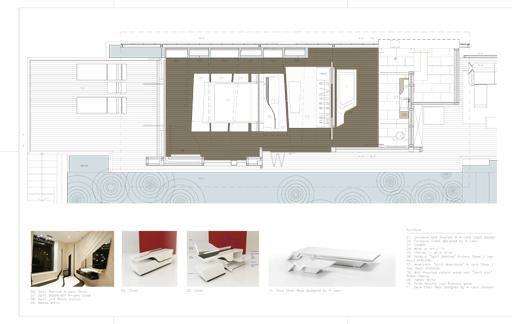 Nuevo proyecto de interiorismo para un hotel en Phuket, Tailandia (Habitaciones)