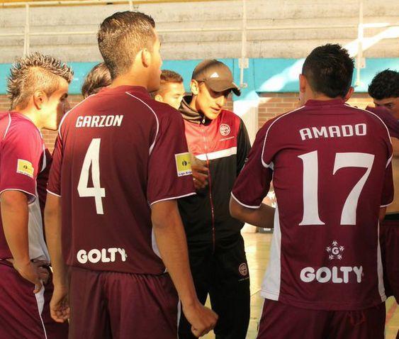 Estrategia, táctica y mucha dirección para comandar a un equipo en el #FútbolRevolucionado