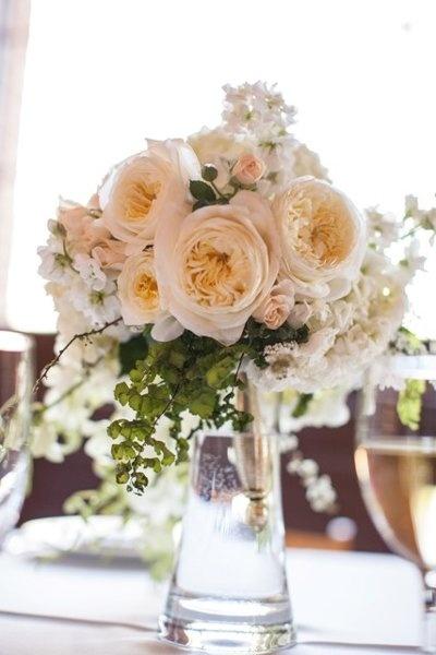 Wedding Flowers Photos on WeddingWire