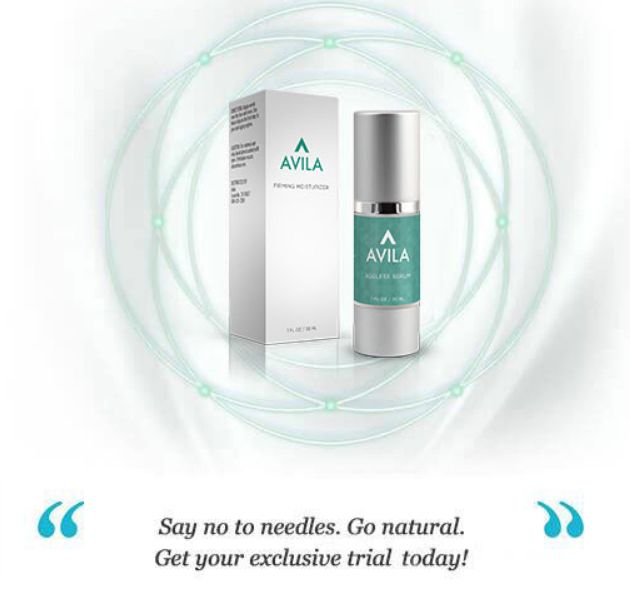 Avila Ageless Serum is an advanced #antiaging skin care that can minimize deep wrinkles formation even we expose of free radicals. Know more here http://skincarebeautyshop.com/avila-ageless-serum-review/