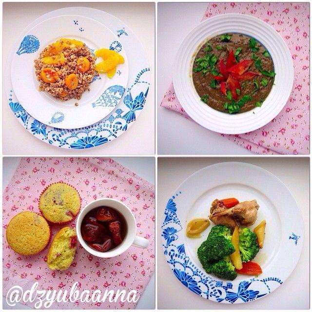 Блюда для детей. Меню №23. | Дети Дома