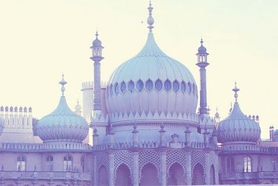 Brighton Royal Pavilion #Brighton #RoyalPavilion