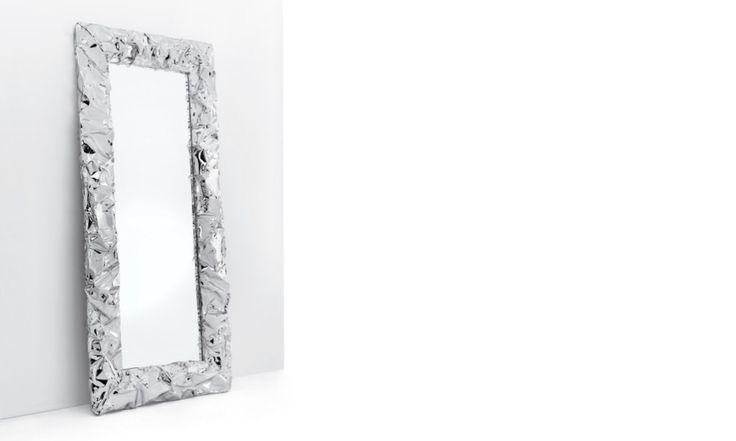 TAB.U MIRROR - To purchase these items contact RADform at +1 (416) 955-8282 or info@radform.com  #modernfurniture #contemporarydesign #interiordesign #modern #furnituredesign #mirror #bedroom  #RADform