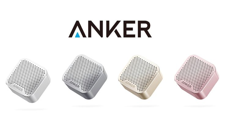 初回特価1,599円、超コンパクトBluetoothスピーカー「Anker SoundCore nano」が発売|携帯総合研究所