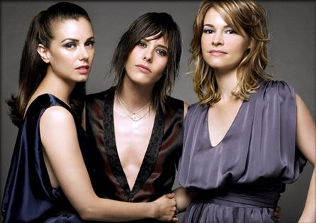 The L Word | An Open Letter to The L Word (composed after viewing episode 1 of ...