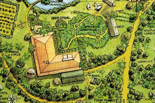 Dois mil livros gratuitos sobre bioconstrução, permacultura, agroecologia e sustentabilidade