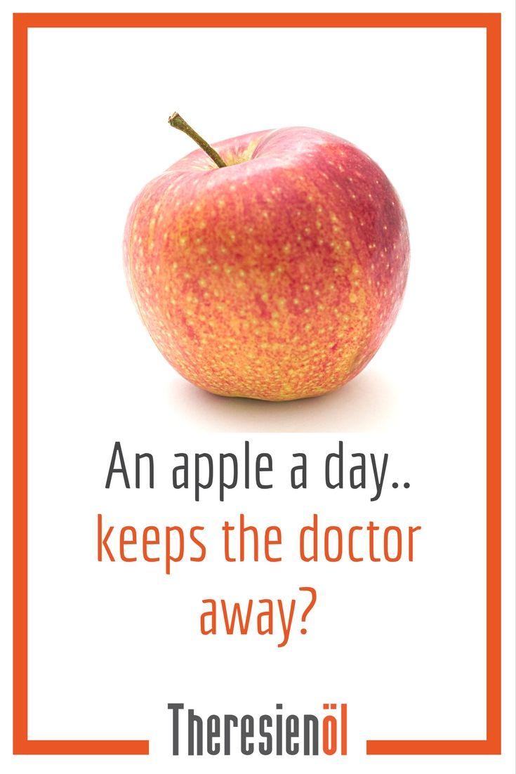 Äpfel sind wahre Schätze der Natur und ein bewährtes Hausmittel. Weshalb die über 20 000 verschiedenen Apfelsorten alle so gesund sind? Erfahre mehr über das heimische Obst!  #Gesundheit #HealthyLiving #Apfel #Natur #Hautpflege