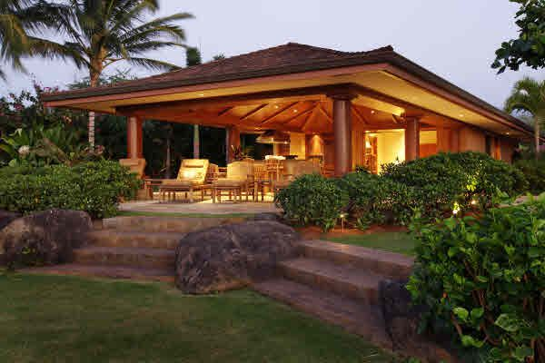 17 best images about ohana or guest cottages in hawaii for Homes for sale with guest house