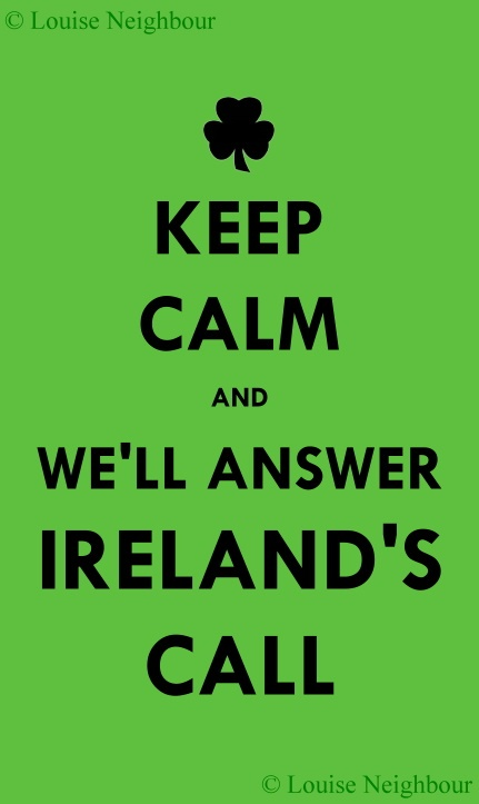 You know that's right!   #CelticThunder
