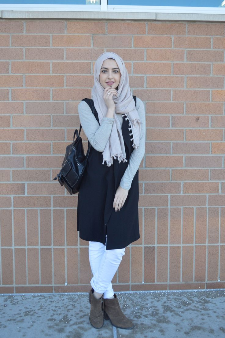 #backpack #modestfashion #modeststreetstyle #streetstyle #leatherbackpack #hijabfashion