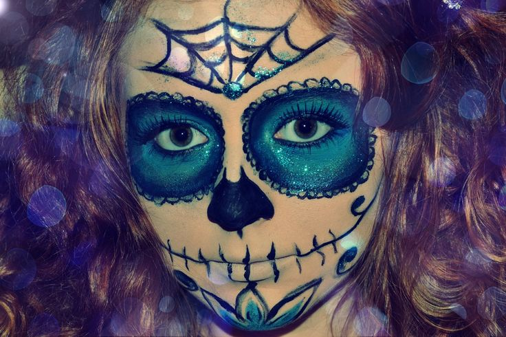 nice Makeup Halloween tutorial Nº1  #fiesta #halloween #homemade #make-up #makeup #nº1 #party #tutorial #вечеринка #макияж #макияжнахэллоуин #праздник #туториал #хэллоуин http://www.viralmakeup.com/makeup-halloween-tutorial-n%c2%ba1/