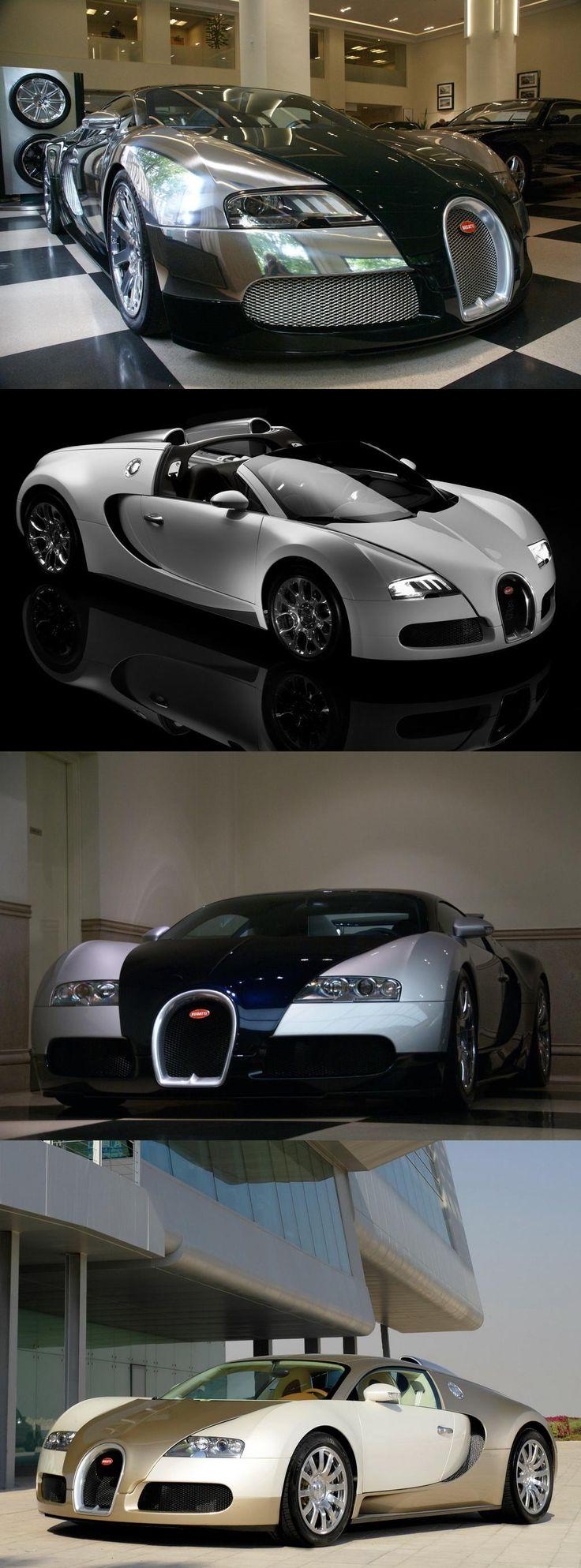 Bugatti Veyron Gold Edition U00272009 · Super SportAmazing CarsFast ...