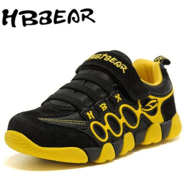 New Spring & Autumn Boy Sneakers | Furrple