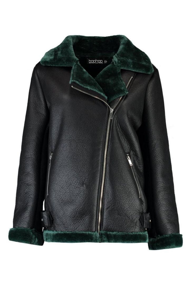 Wrap up in the latest coats and jackets and get out-there with your outerwear  Breathe life into your new season layering with the latest coats and jackets from boohoo. Supersize your silhouette in a padded jacket, stick to sporty styling with a bomber, or protect yourself from the elements in a plastic raincoat. For a more luxe layering piece, faux fur coats come in fondant shades and longline duster coats give your look an androgynous edge.