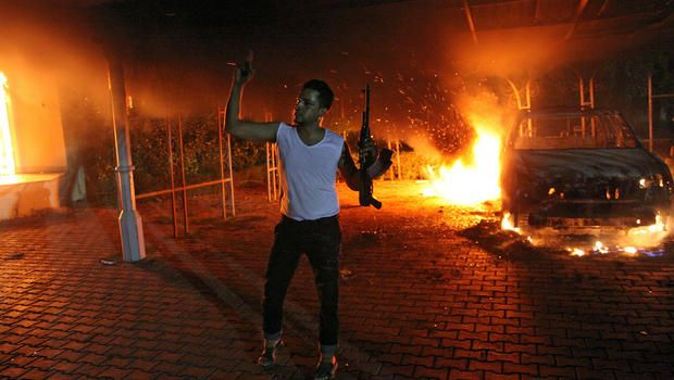FOIA docs prove Obama and Hillary concocted Benghazi video lie with jihadist help - Tea Party Command Center