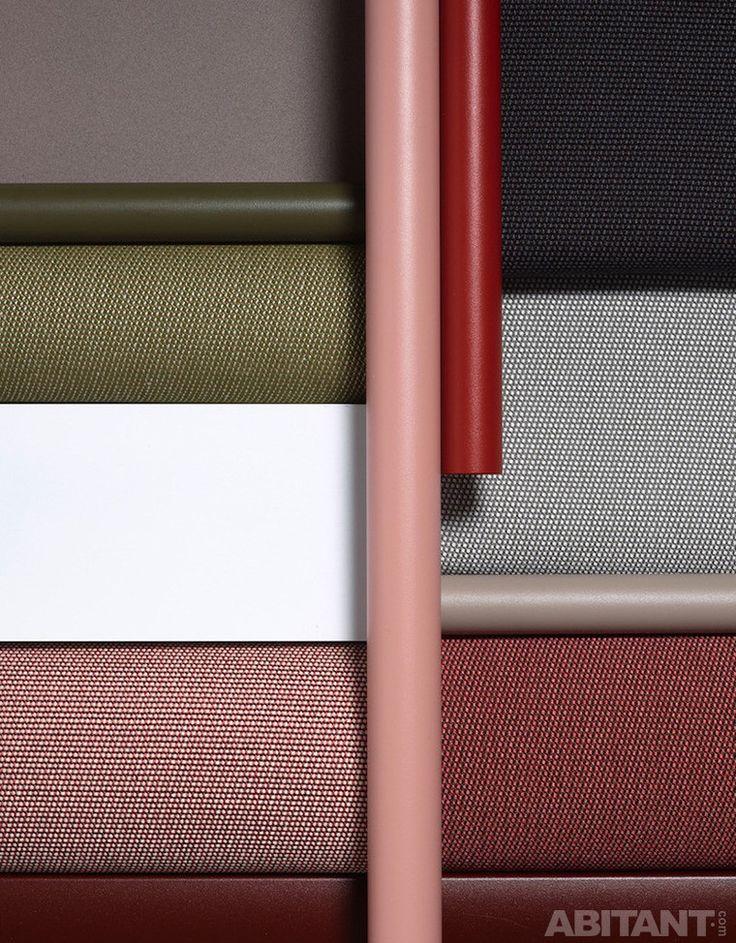 Обивочные ткани от студии Doshi Levien