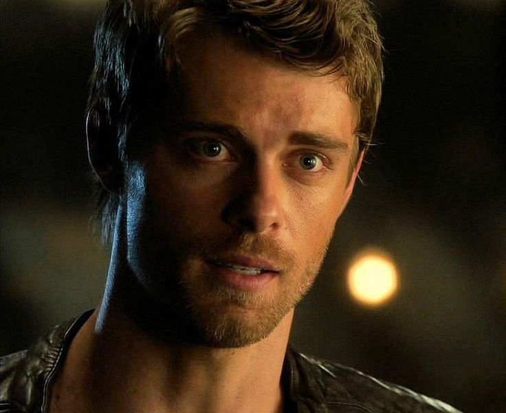 Luke Mitchell another idea for Luca