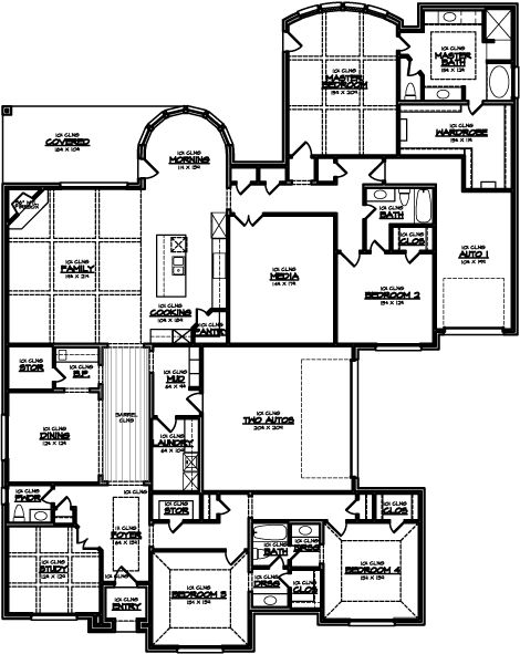 17 best Megatel Floor Plans images on Pinterest Find a home