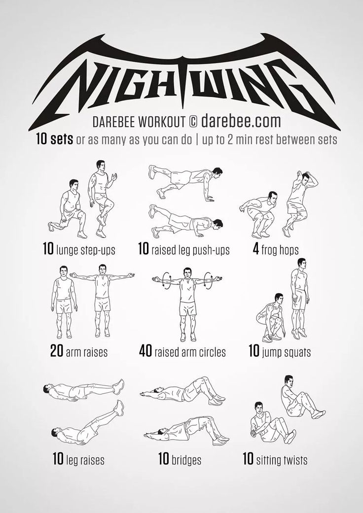 how to get rid of bat wings exercises