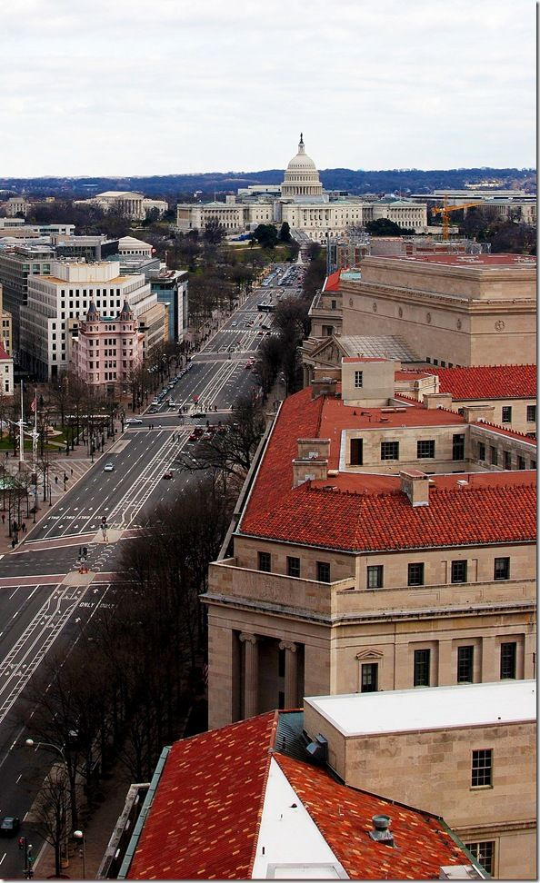 How to See Washington DC for Free