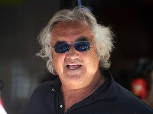 Flavio Briatore backs Liberty's budget cap