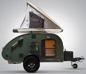 17 best images about camping on pinterest vw camper adventure trailers and vintage trailers. Black Bedroom Furniture Sets. Home Design Ideas