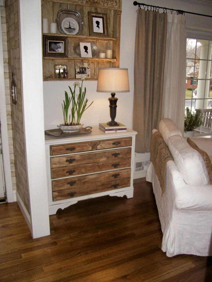 Tray Bella: Small Dresser Redo