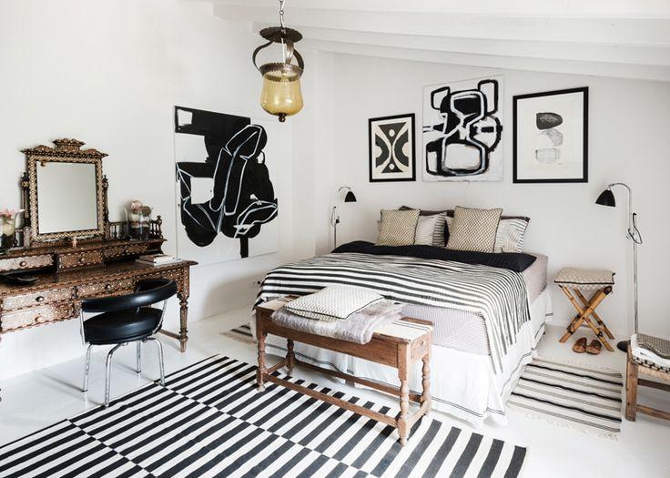 malene birger majorca retreat | house tour coco kelley