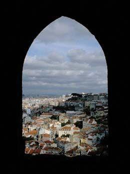 inLisboa.com - Arte e Turismo na cidade das sete colinas...
