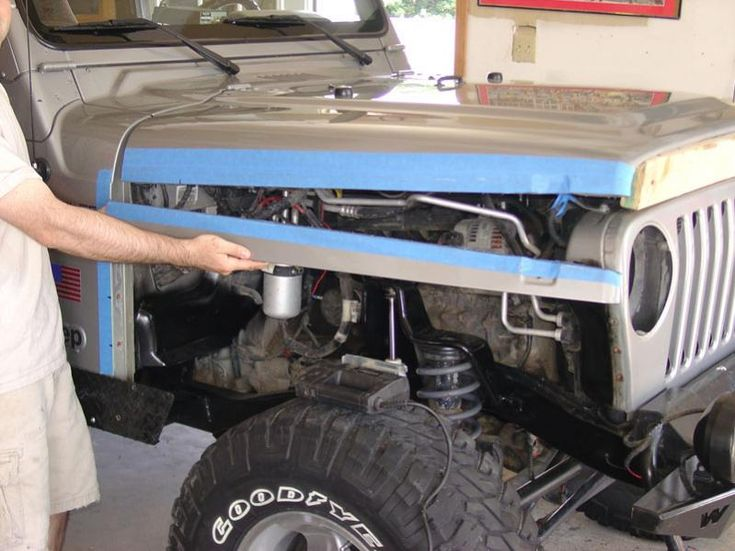 Db B F Edd C Cd E F Gravity Jeep Bumpers on Cj7 Flat Fenders