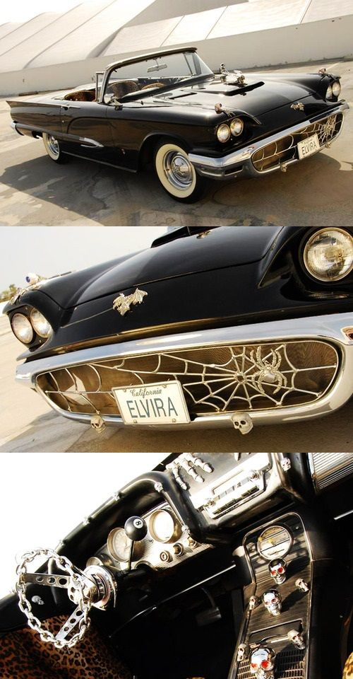 70 best Stars Cars images on Pinterest | Old school cars, Vintage ...