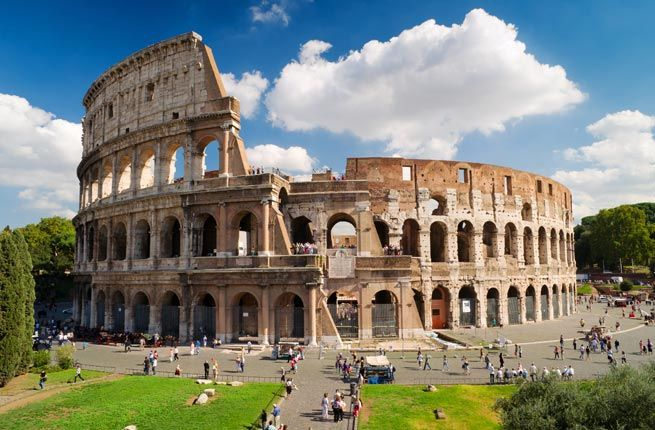 25 Ultimate Things to Do in Rome | Fodor's Travel