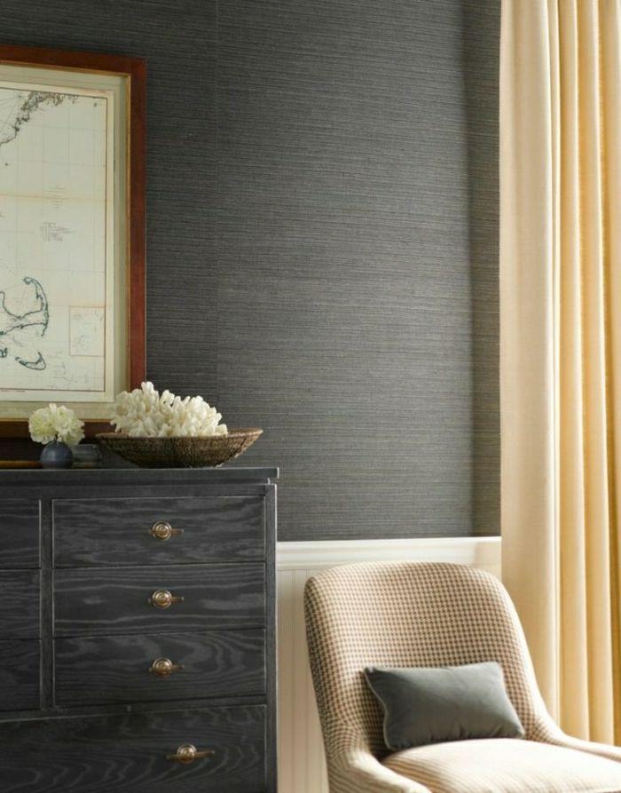 best 25+ tapeten wohnzimmer ideas on pinterest - Wohnzimmer Gestalten Tapeten