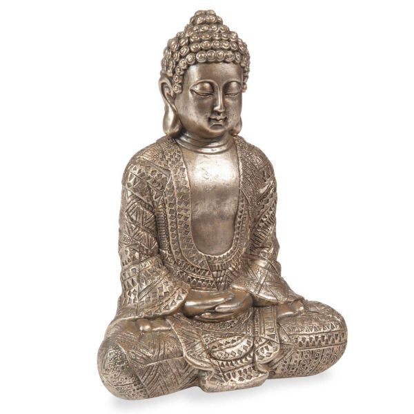 Pin By Bridget Barlow On Buddhism Buddha Buddha Decor Statue