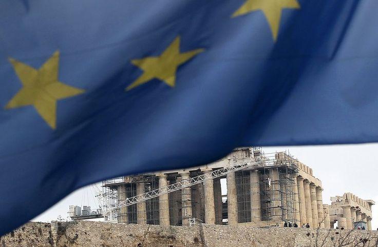 BBC: Τα τέσσερα σενάρια για το μέλλον της Ελλάδας