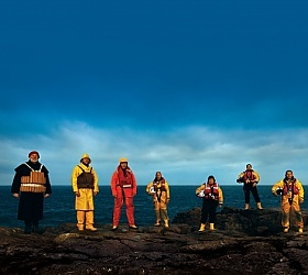 RNLI Images