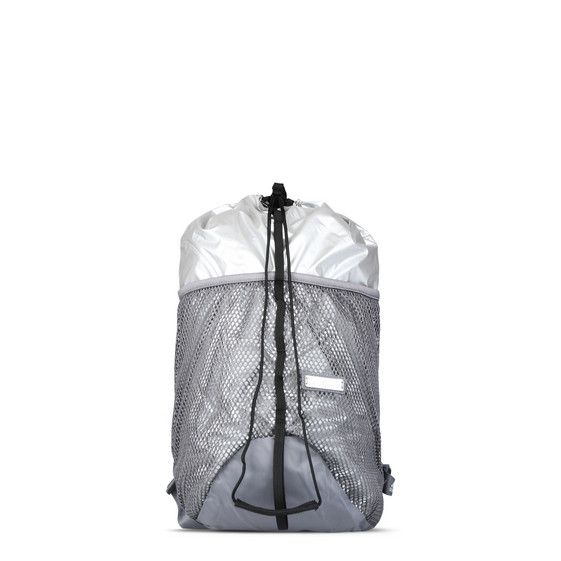 Grey Run Backpack - Adidas By Stella Mccartney Official Online Store - FW 2016 - 2017