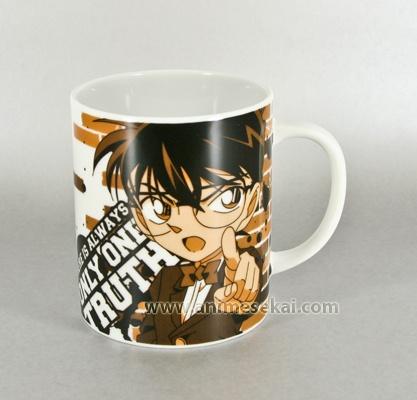 Conan Edogawa Mug