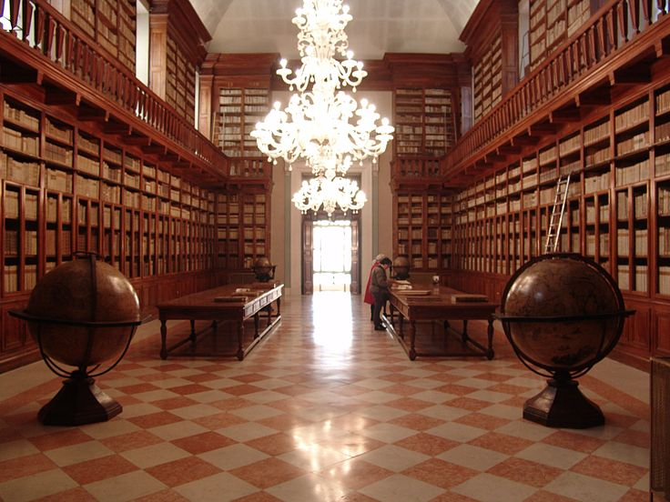 Biblioteca Comunale Teresiana
