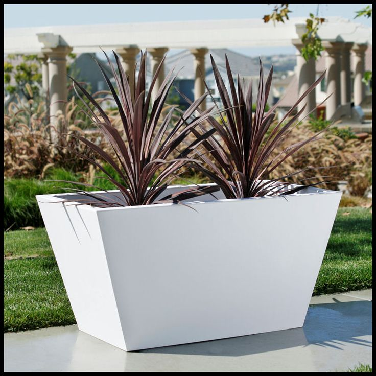 Outdoor Commercial Planters 46 best commercial planters images on pinterest commercial urban chic premier tapered planters workwithnaturefo
