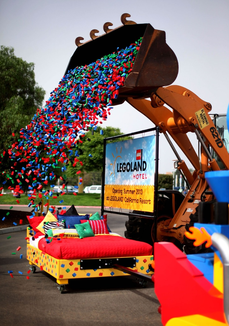 85 best Cool Stuff at LEGOLAND Hotel images on Pinterest | Legoland ...